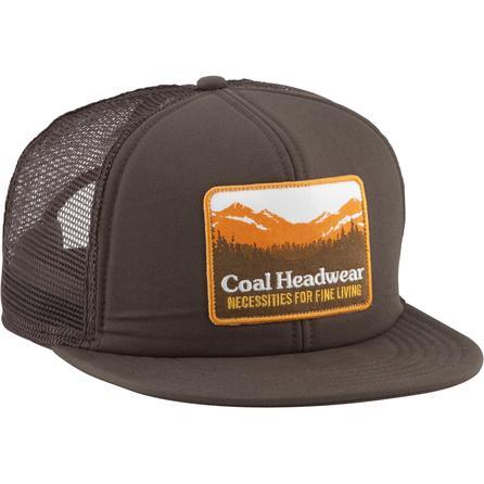 Coal The Hauler Trucker Hat (Men's) -