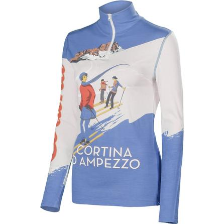 Neve Designs Cortina Turtleneck (Women's) -