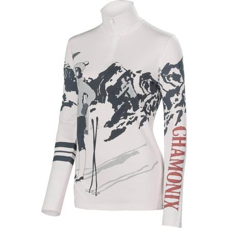 Neve Designs Chamonix Turtleneck (Women's) -