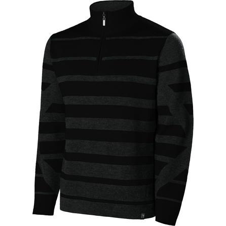 Neve Designs Jackson Zip-Neck Sweater (Men's) -