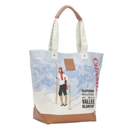 Neve Designs Chamonix Tote (Women's) -