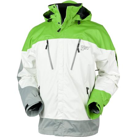 Obermeyer Katahdin Insulated Ski Jacket (Men's) -