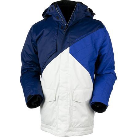Obermeyer Catamount Insulated Ski Jacket (Men's) -