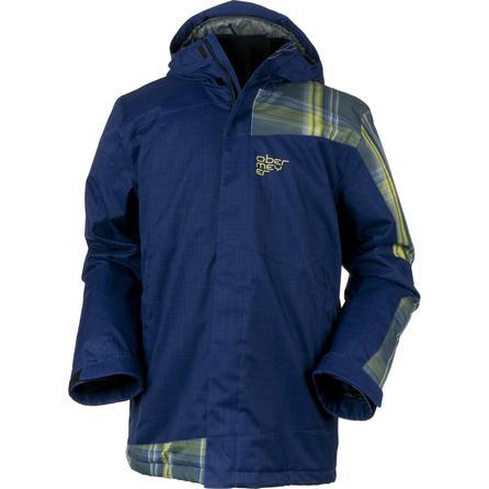 Obermeyber Durango Insulated Ski Jacket (Men's) -