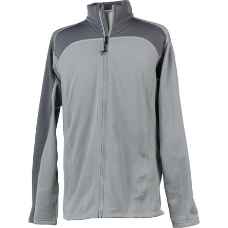 Obermeyer Tracer Fleece Mid-Layer Top (Men's) -