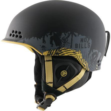 K2 Rival Pro Audio Helmet  -