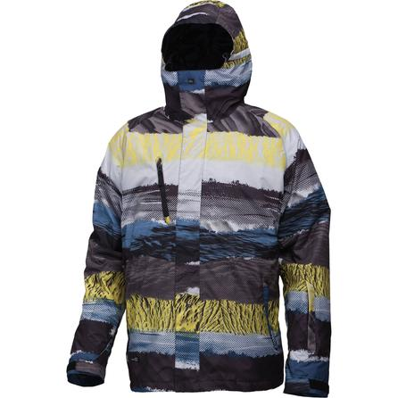 Quiksilver Travis Rice Hydro Insulated Snowboard Jacket (Men's) -