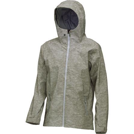 Quiksilver Origin Softshell Snowboard Jacket (Men's) -