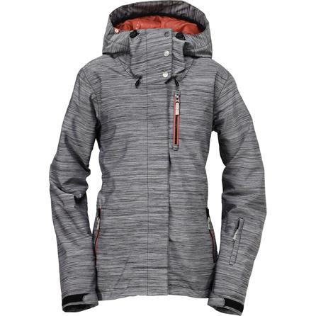Roxy Meridian Insulated Snowboard Jacket (Women's) -