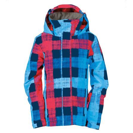 Roxy Jetty Insulated Snowboard Jacket (Women's) -