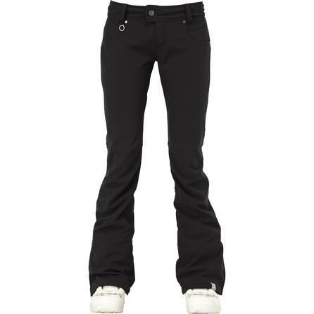 Roxy Equinox Softshell Snowboard Pant (Women's) -