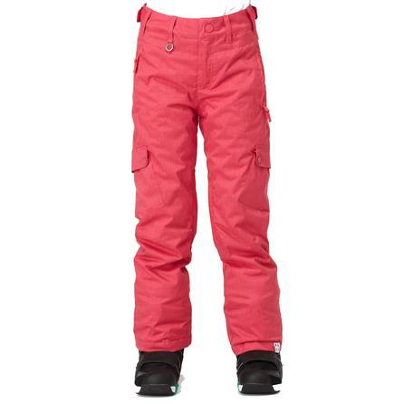 Roxy Cosmos Insulated Snowboard Pant (Girls') -
