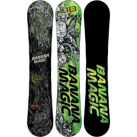 LibTech Banana Magic Snowboard (Men's) -