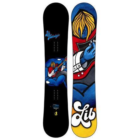LibTech Phoenix Classic Series C3 Wide Snowboard (Men's) -