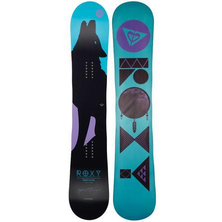 Roxy Ally BTX Snowboard (Women') -