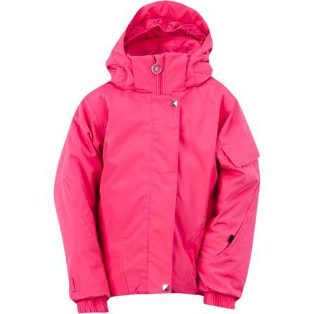 Spyder Bitsy Charm Ski Jacket (Toddler Girls') -