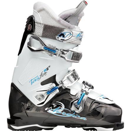 Nordica Transfire R2 Ski Boot (Women's) - Black/White