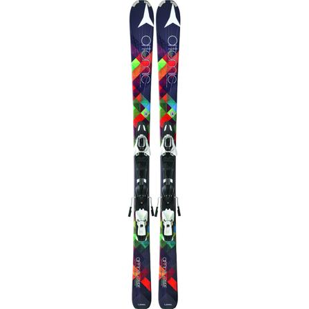 Atomic Affinity Pure Ski System with Bindings (Women's) -