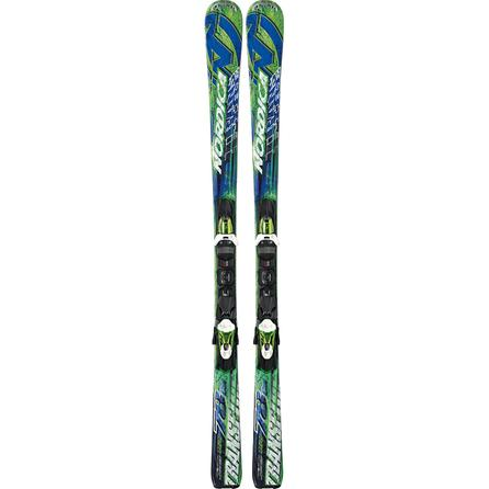 Nordica Transfire 78 CA Ski System with Bindings (Men's) -