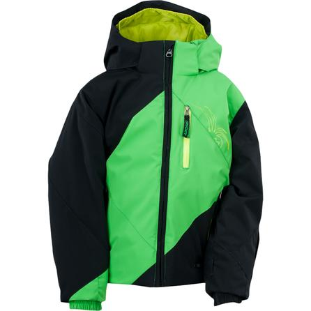 Spyder Mini Enforcer Ski Jacket (Toddler Boys') -