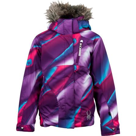 Spyder Lola Ski Jacket (Girls') -