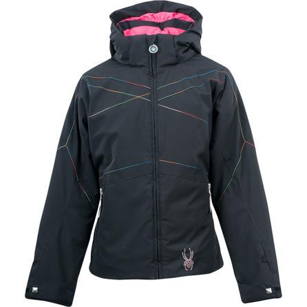 Spyder Glam Ski Jacket (Girls') -