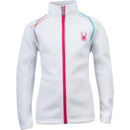 Spyder Virtue Full-Zip Core Sweater (Girls') -