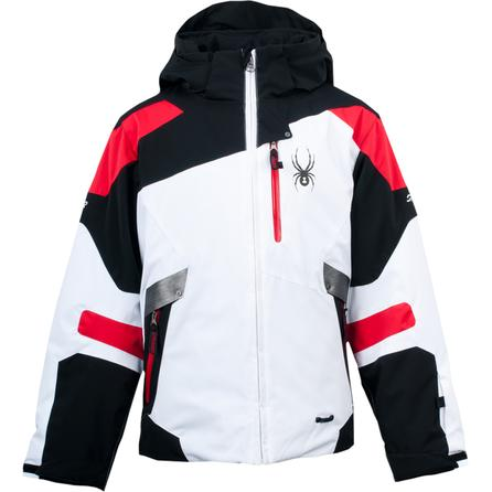 Spyder Leader Ski Jacket (Boys') -