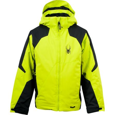 Spyder Guard Ski Jacket (Boys') -