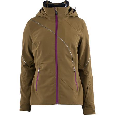 Spyder Menage-a-Trois 3-in-1 Ski Jacket (Women's) -