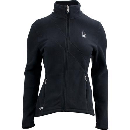Spyder Speed Full-Zip Fleece Jacket (Women's) -