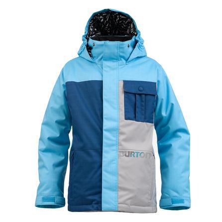 Burton Sludge Snowboard Jacket (Boys') -