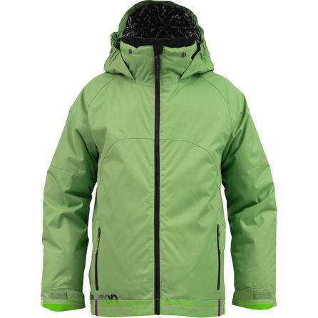 Burton Amped Snowboard Jacket (Boys') -