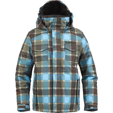 Burton Fray Snowboard Jacket (Boys') -