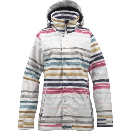 Burton Pineview System Snowboard Jacket (Women's) -