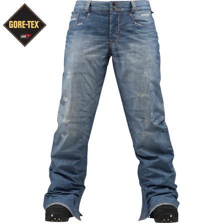 Burton Jeans GORE-TEX Shell Snowboard Pant (Women's) -