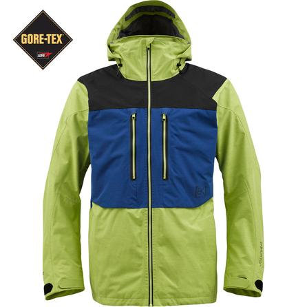 Burton ak 2L Stagger GORE-TEX Insulated Snowboard Jacket (Men's) -