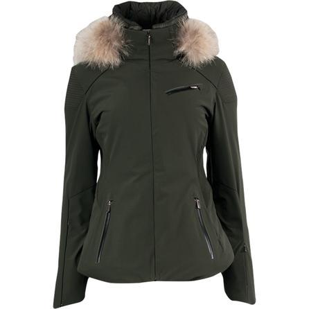 Spyder Posh Insulated Ski Jacket (Women's) -