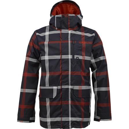 Burton Mob System Snowboard Jacket (Men's) -