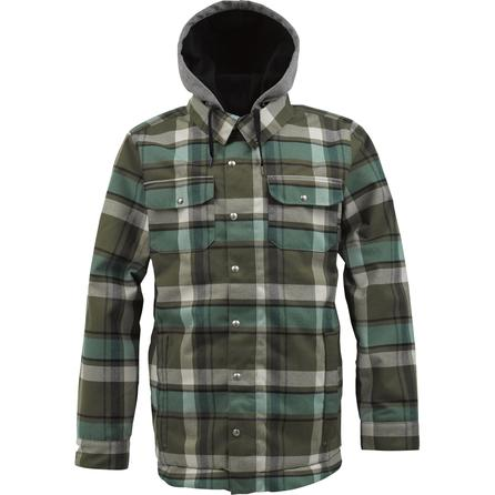 Burton Hackett Insulated Snowboard Jacket (Men's) -