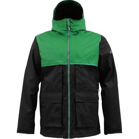 Burton Arctic Insulated Snowboard Jacket (Men's) -
