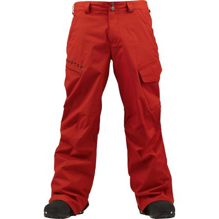 Burton Poacher Shell Snowboard Pant (Men's) -