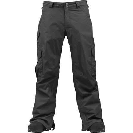 Burton Cargo Shell Snowboard Pant (Men's) -