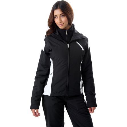 Spyder Magnolia 3-in-1 Insulated Ski Jacket (Women's) -