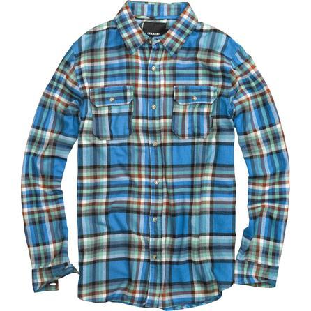 Burton Brighton Flannel Shirt (Men's) -