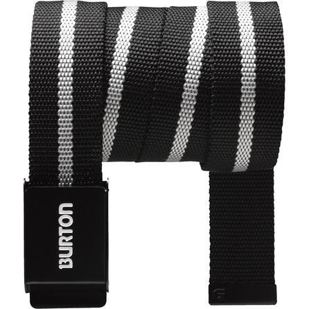 Burton Striper Webbing Belt (Men's) -