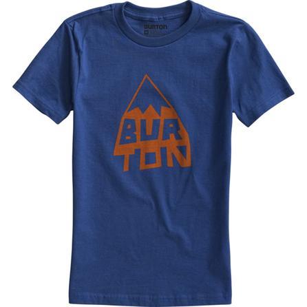 Burton Mount Burton T-Shirt (Boys') -