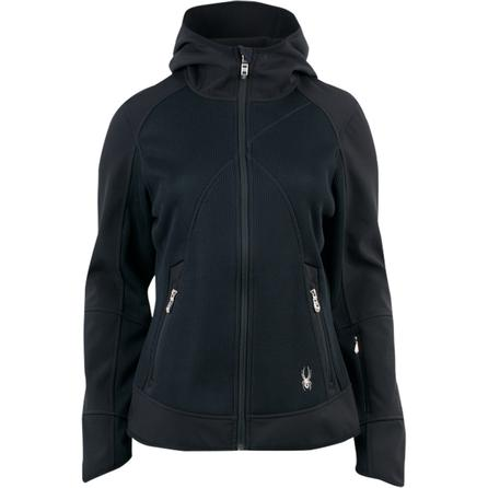 Spyder Stated Softshell Hybrid Core Sweater (Women's) -