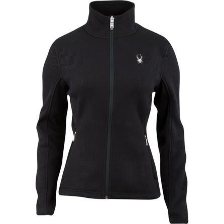 Spyder Virtue Full-Zip Core Sweater (Women's) -