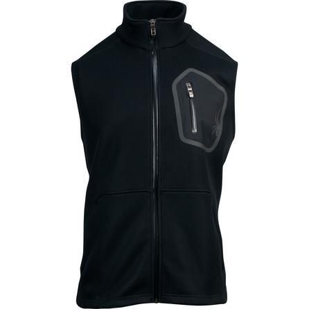 Spyder Paramount Full-Zip Core Vest (Men's) -